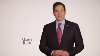 Marco Rubio for President TV Spot, 'Defeating Hillary'