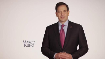 Marco Rubio for President TV Spot, \'Defeating Hillary\'