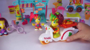 Play-Doh Town TV Spot, 'Create Your Own Adventures' - Thumbnail 3