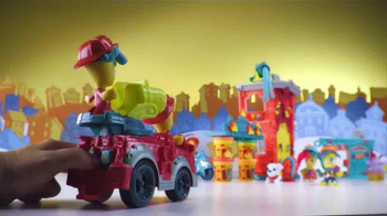 Play-Doh Town TV Spot, 'Create Your Own Adventures' - Thumbnail 6