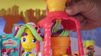 Play-Doh Town TV Spot, 'Create Your Own Adventures' - Thumbnail 8