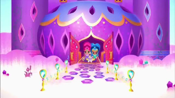 Shimmer and Shine Home Entertainment TV Spot - Thumbnail 1