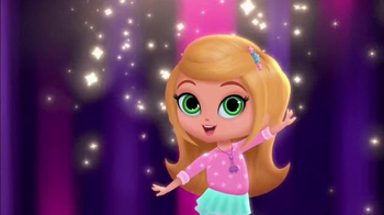 Shimmer and Shine Home Entertainment TV Spot - Thumbnail 5