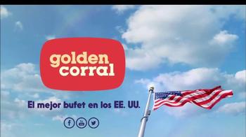 Golden Corral Premium Weekends TV Spot, 'Regalo' [Spanish] - Thumbnail 9