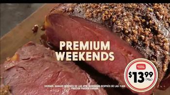 Golden Corral Premium Weekends TV Spot, 'Regalo' [Spanish] - Thumbnail 6