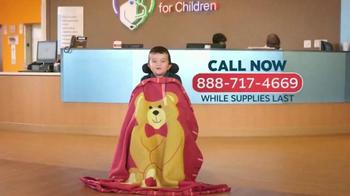 Shriners Hospitals for Children TV Spot, 'Tim & Linda' - Thumbnail 6