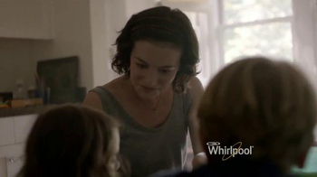 Whirlpool Cabrio TV Spot, 'What/How' - Thumbnail 1