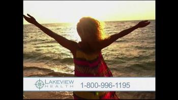 Lakeview Health TV Spot, 'Addiction Treatment' - Thumbnail 10