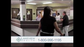 Lakeview Health TV Spot, 'Addiction Treatment' - Thumbnail 5