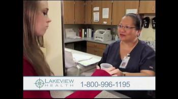 Lakeview Health TV Spot, 'Addiction Treatment' - Thumbnail 6