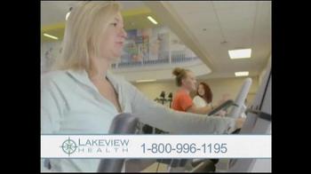 Lakeview Health TV Spot, 'Addiction Treatment' - Thumbnail 8