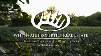 Whitetail Properties TV Spot, 'Large Kansas Hunting Farm for Sale' - Thumbnail 9