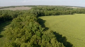 Whitetail Properties TV Spot, 'Large Kansas Hunting Farm for Sale' - Thumbnail 2