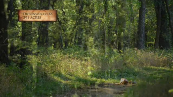 Whitetail Properties TV Spot, 'Large Kansas Hunting Farm for Sale' - Thumbnail 3