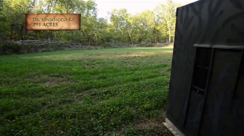 Whitetail Properties TV Spot, 'Large Kansas Hunting Farm for Sale' - Thumbnail 4