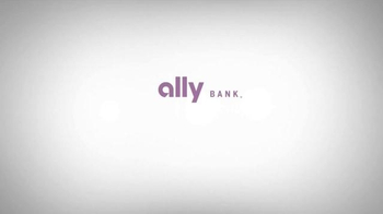 Ally Bank TV Spot, 'Facts of Life: Bill Splitting' - Thumbnail 1