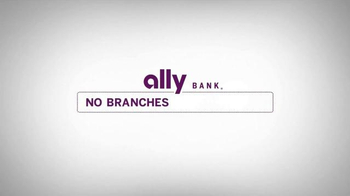 Ally Bank TV Spot, 'Facts of Life: Bill Splitting' - Thumbnail 2