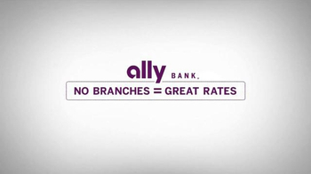 Ally Bank TV Spot, 'Facts of Life: Bill Splitting' - Thumbnail 3