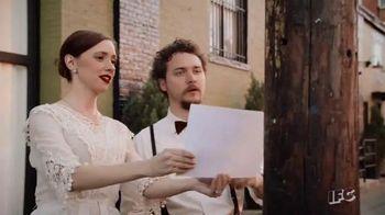 GEICO TV Spot, 'IFC: Portlandia Wedding' - 20 commercial airings