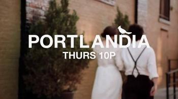 GEICO TV Spot, 'IFC: Portlandia Wedding' - Thumbnail 9