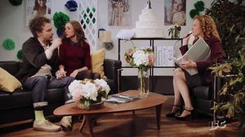 GEICO TV Spot, 'IFC: Portlandia Wedding' - Thumbnail 2