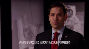 Marco Rubio for President TV Spot, 'Eight Years' - Thumbnail 10