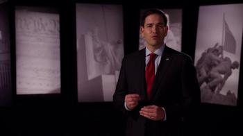Marco Rubio for President TV Spot, 'Eight Years' - Thumbnail 7