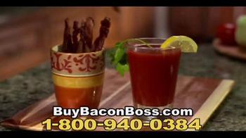 All-American Bacon Boss TV Spot, 'Crank It Flat' - Thumbnail 6