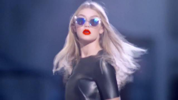 Maybelline New York Vivid Matte Liquid TV Spot, 'Colorful' Ft. Gigi Hadid - Thumbnail 1