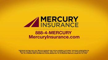 Mercury Insurance TV Spot, 'Fraud Protection Agents' - Thumbnail 9
