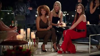 Revlon TV Spot, 'Choose Love: Red Dress' Featuring Olivia Wilde - 2737 commercial airings