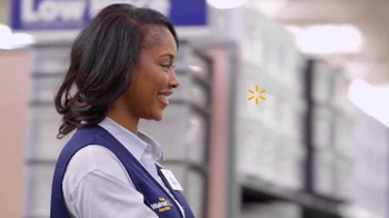 Walmart TV Spot, 'Let's Create Opportunities One At A Time' - Thumbnail 5