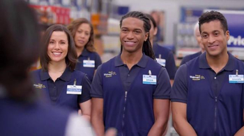 Walmart TV Spot, 'Let's Create Opportunities One At A Time' - 475 commercial airings