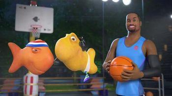 Goldfish TV Spot, 'Xtreme's Dream' - 1554 commercial airings