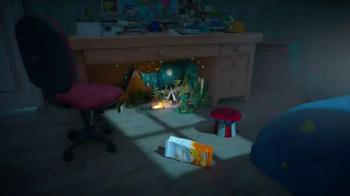 Goldfish TV Spot, 'Xtreme's Dream' - Thumbnail 1