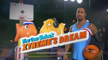 Goldfish TV Spot, 'Xtreme's Dream' - Thumbnail 10