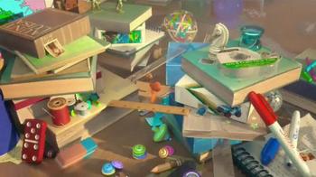 Goldfish TV Spot, 'Xtreme's Dream' - Thumbnail 2