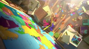 Goldfish TV Spot, 'Xtreme's Dream' - Thumbnail 3