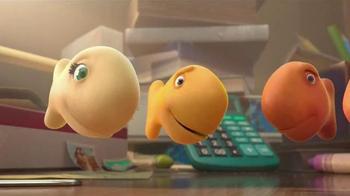 Goldfish TV Spot, 'Xtreme's Dream' - Thumbnail 6