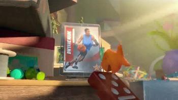 Goldfish TV Spot, 'Xtreme's Dream' - Thumbnail 7