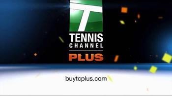 Tennis Channel Plus TV Spot, 'February 2016: Qatar Total Open' - Thumbnail 9