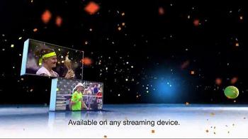 Tennis Channel Plus TV Spot, 'February 2016: Qatar Total Open' - Thumbnail 8