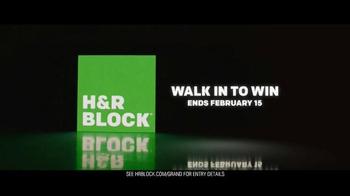 H&R Block TV Spot, 'You Can Still Win' Song by Just Blaze & Baauer - Thumbnail 6
