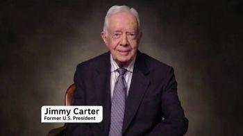 Shriners Hospitals for Children TV Spot, 'Former President Jimmy Carter'