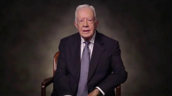 Shriners Hospitals for Children TV Spot, 'Former President Jimmy Carter' - Thumbnail 1