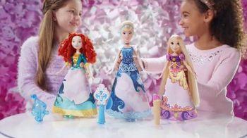 Disney Princess Magical Story Skirt TV Spot, 'Dream Big'
