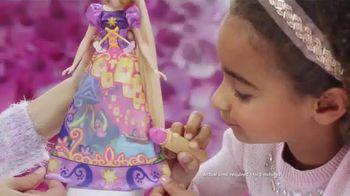 Disney Princess Magical Story Skirt TV Spot, 'Dream Big' - Thumbnail 4