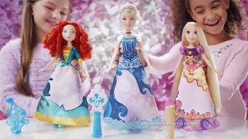 Disney Princess Magical Story Skirt TV Spot, 'Dream Big' - Thumbnail 5