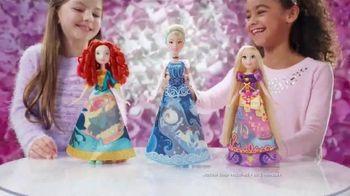 Disney Princess Magical Story Skirt TV Spot, 'Dream Big' - Thumbnail 6