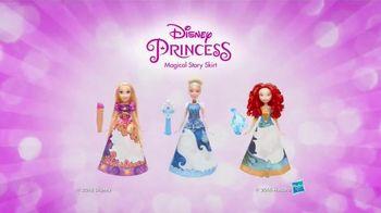 Disney Princess Magical Story Skirt TV Spot, 'Dream Big' - Thumbnail 7